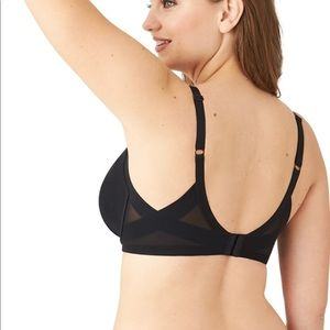 NWOT Wacoal Ultimate Side Smoother t-shirt bra